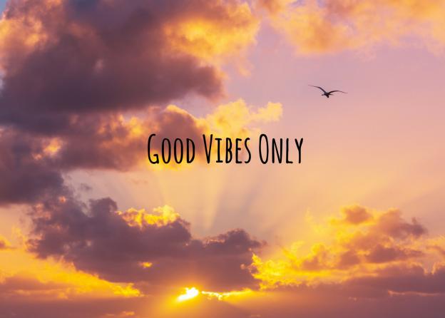 zwangerschapsyoga-good-vibes-only